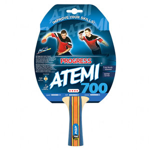 Tafeltennis Bat Atemi 700
