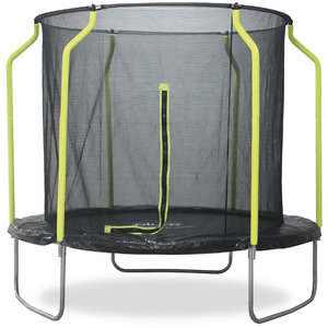 Plum trampoline Wave Springsafe 8ft