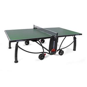 Heemskerk table tennis table 2250 indoor blue or green