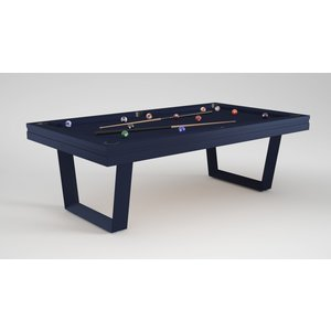 Delta. Carom / pool or combination