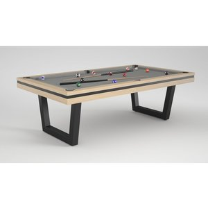 Belval. Carom / pool or combination