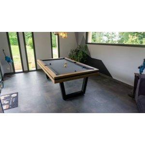 Belval. Carambole/ pool of combinatie