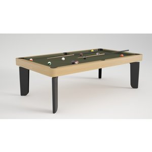 Granville. Carom / pool or combination