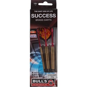 Bull's dartpijlen Success Steeltip