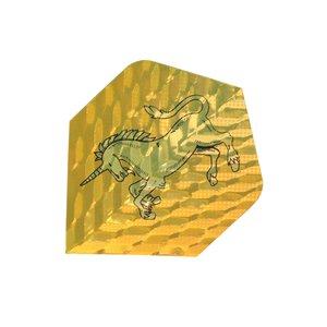 Unicorn flight Golden
