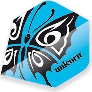 Unicorn vlinder 75 micron