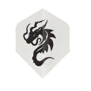 Unicorn draak 75 micron