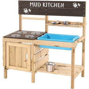 TP Toys Muddy Maker mud kitchen