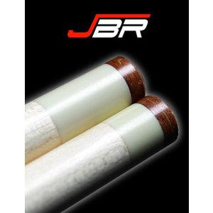 Billiard cue JBR longoni cap.