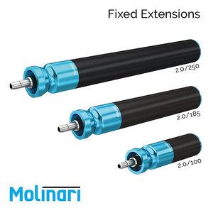 Molinari fixed extension 2.0