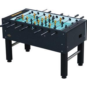 Football table Company indoor black