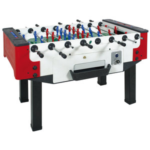 Outdoor football table STORM F3 outdoor