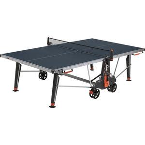 Cornilleau 500X outdoor table tennis table Blue