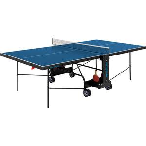 Table tennis table Buffalo Nordic indoor blue