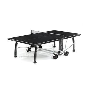Cornilleau Black Code outdoor table tennis table