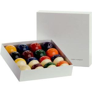 Aramith eco balls 57.2 mm