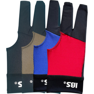 IBS Gold Mesh glove