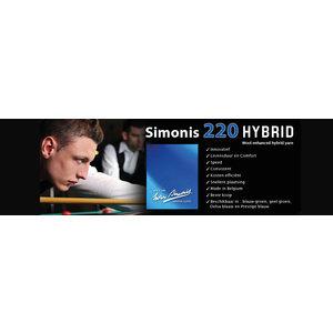 Simonis 220-180 Hybrid