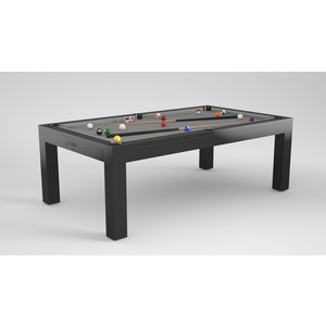 Lewis. Carom / pool or combination