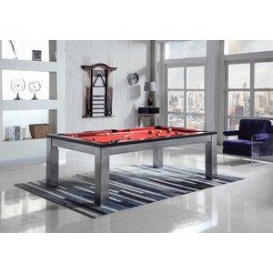 Pool billiards Florida 7-foot dining table billiards