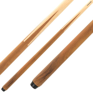 Club cue pool 1-piece 145 cm. 13 mm stick tip Classic