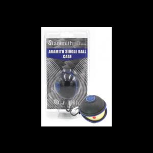 Aramith cue ball case