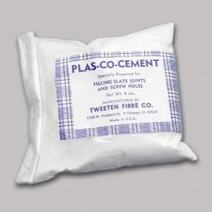 Tweeten Plas-Co Cement