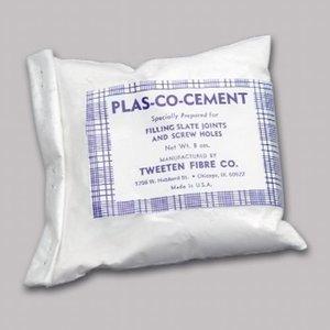 Tweeten Plas-Co Cement