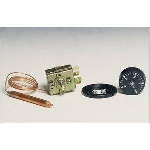 Thermostat standard, self-assembly