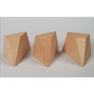 Corner bobbins for rubber impact profiles