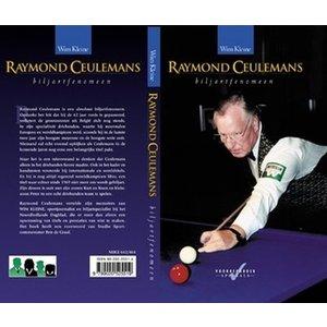 Billiard book Raymond Ceulemans