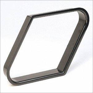 9 ball triangle plastic