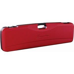 Cue case 2B / 5S Longoni ABS Diablo Red