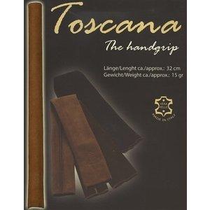 Biljart keu handvat Toscana suède