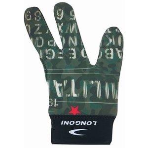 "Billiard glove ""Military 2"""
