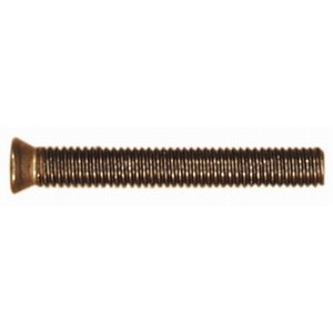 Weight screw. For Buffalo cue old model