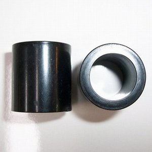 Billiard cue Middle ring Black