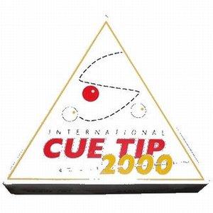 Billiard cue tip Cue Tip 2000. Medium