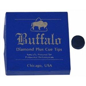 Buffalo pomerans soft tip