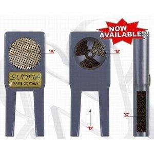 Cuetip tool metaal Summa Longoni