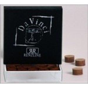 Cue tip + cap repair Da Vinci Renzline