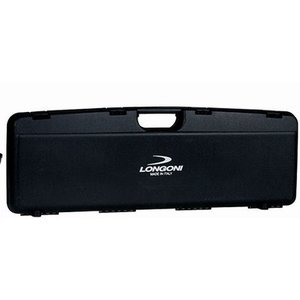 Cue case Longoni plastic suitcase. travel suitcase 3B/6S