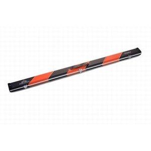 Snooker koffer 3/4 Halo Orange