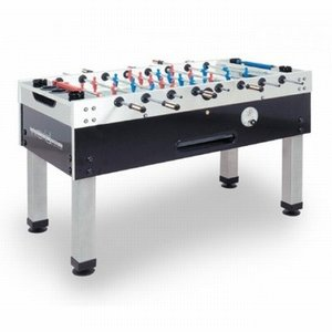 Foosball table Garlando World Champion ITSF