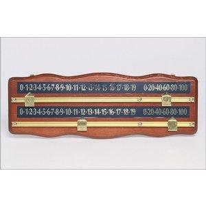 Snooker scorebord klein
