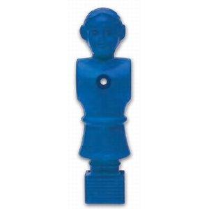 Tafelvoetbal Pop Lady Blauw