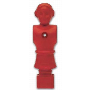 Table football Pop Lady Red