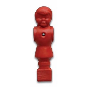 Soccer table doll Red. DM Set advantage