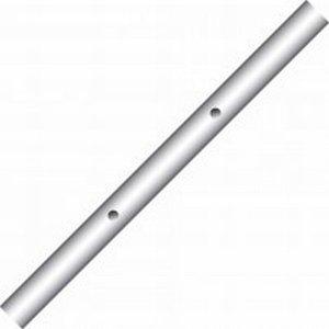 Soccer table rod 5 hole. Hollow 16 mm. Original DM