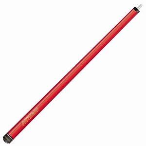 Kinderkeu length red pearl 125cm